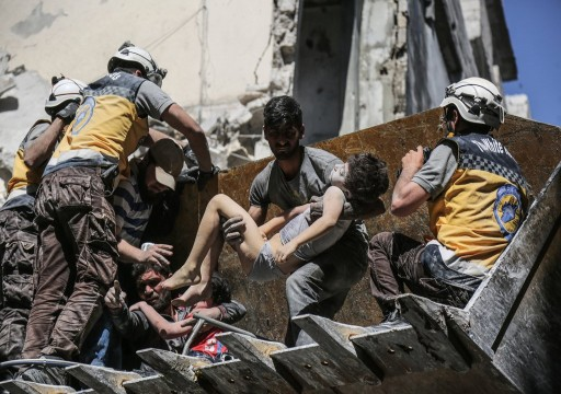 بسبب تصاعد القتال.. مقتل 186 مدنيا شمال غربي سوريا الشهر الماضي