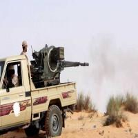 ليبيا.. قتلى وجرحى جراء الاشتباكات في مدينة سبها جنوبي البلاد