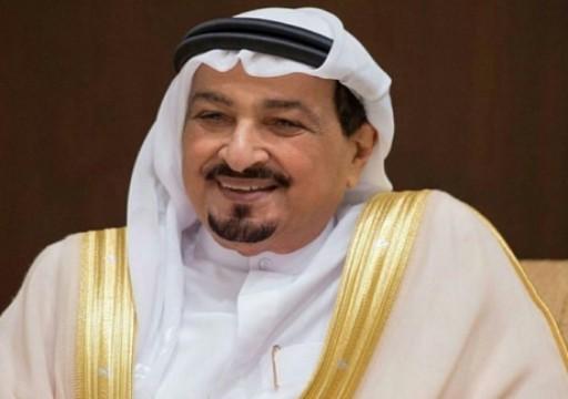 حاكم عجمان يوجه بمساعدات شتوية للأسر المحتاجة في الأردن