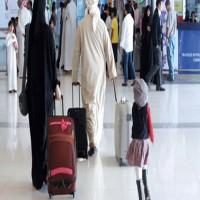 تقرير: الإماراتيون أنفقوا 87.6 مليار درهم على السفر للخارج