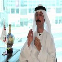 موقع بريطاني: رئيس إدارة موانئ دبي يزور إسرائيل سراً لتعزيز العلاقات التجارية