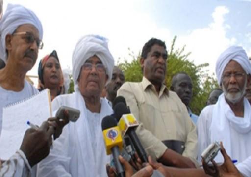 السودان.. حملة اعتقالات في صفوف المعارضة بينهم زعيم حزب المؤتمر