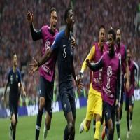 للمرة الثانية بتاريخها.. فرنسا تُتوّج بكأس العالم