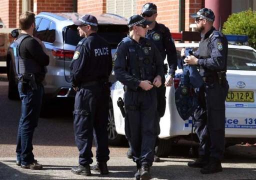 أستراليا.. قتلى وجرحى بعملية طعن وسط ملبورن وداعش يتبنى