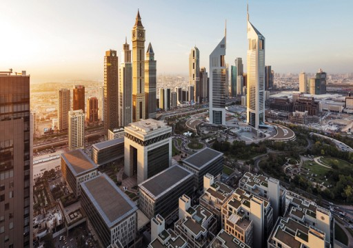 الإمارات تجذب 23% من الاستثمارات الأجنبية المباشرة خلال2018