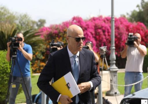 إيني الإيطالية ترفض الإفصاح عن عرص لوحدة تكرير تابعة لـأدنوك