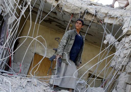 مسؤول أمريكي يحذر السعودية والإمارات من اتساع رقعة الحرب باليمن