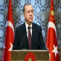 أردوغان يعلن انتخابات عامة مبكرة في 24 يونيو المقبل