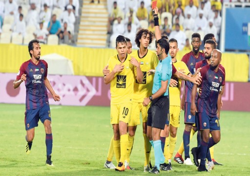 غداً.. الوصل والنصر يتحديان «الأوضاع الصعبة» في دوري الخليج