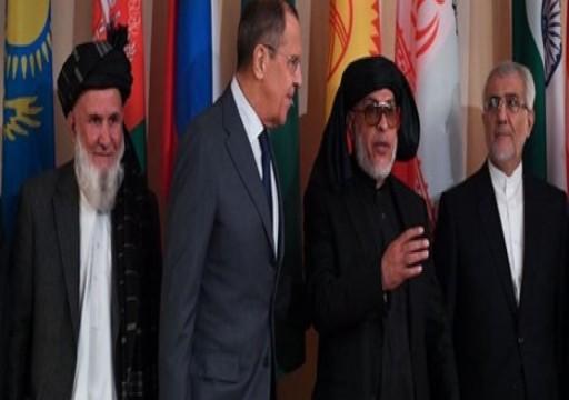 طالبان تريد التفاوض مع واشنطن لا الحكومة الأفغانية