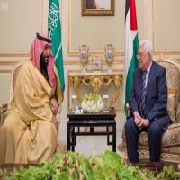 دولة عربية تحاول إقناع عباس بقبول مبادرة سلام معدّلة