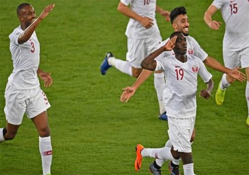 وكالة: الاتحاد الآسيوي يرفض الطعن الإماراتي بشأن لاعبي منتخب قطر