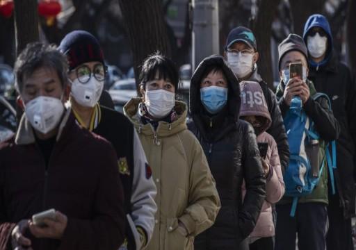 ارتفاع حصيلة وفيات كورونا بالصين لأكثر من ألفي حالة