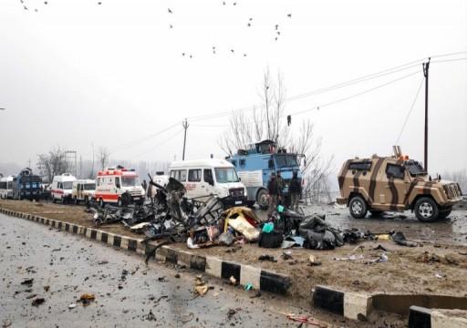 باكستان مستعدة للحوار مع الهند لكنها سترد حال تعرضت لهجوم