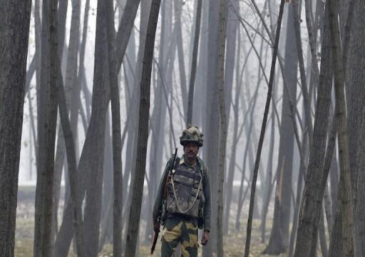 داعش يعلن عن قيام ولاية الهند