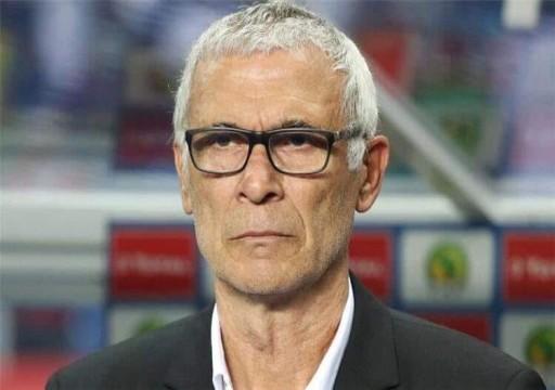 كأس آسيا19.. مدرب أوزباكستان يقول إنه لا يخشى مواجهة بطل الخليج