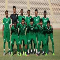 السعودية بطلاً لكأس دبي للشباب بعد تغلبه على الإمارات بثلاثية نظيفة