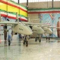 إيران تكشف عن طائرات درون بمواصفات جديدة