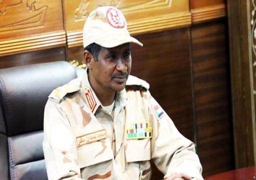 العسكري السوداني متبجحا: نقاتل إلى جانب الإمارات والسعودية في اليمن