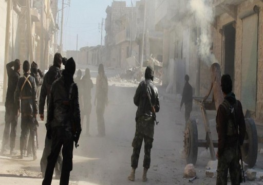 داعش يفرج عن 7 جنود أمريكيين في دير الزور