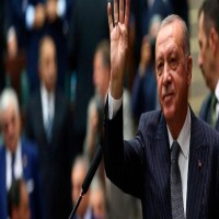 أردوغان: تركيا لن تقع تحت رحمة المؤسسات الدولية