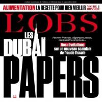 """مجلة فرنسية تزعم: """"أوراق دبي"""" تشير أن الإمارات مركز عالمي لغسل الأموال"""