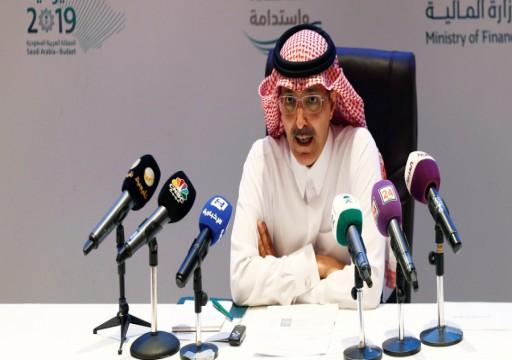 وزير المالية السعودي: لا نية لتغيير الرسوم المفروضة على الوافدين