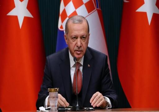 أردوغان: تفجير منبج لن يؤثر على قرار ترامب سحب قواته من سوريا