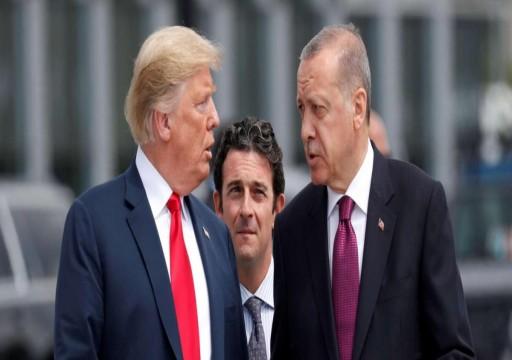 بوادر أزمة.. أردوغان يرفض استقبال مستشار الأمن القومي الأمريكي