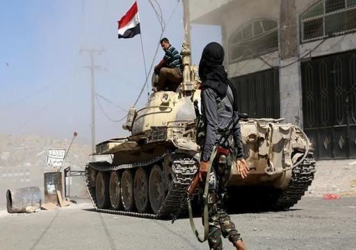 قوات الحكومة اليمنية تحكم سيطرتها على محافظة شبوة جنوبي البلاد