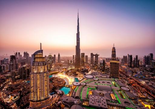 صحيفة فرنسية: الأثرياء الأجانب تدفقوا على دبي بقوة مؤخراً