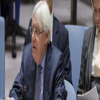 دعوة أممية لمحادثات بين الحكومة اليمنية والحوثيين