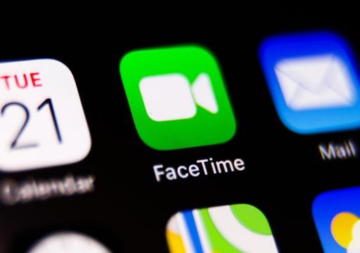 """وكالة: الإمارات ترفع الحظر عن برامج اتصالات """"أبل"""""""