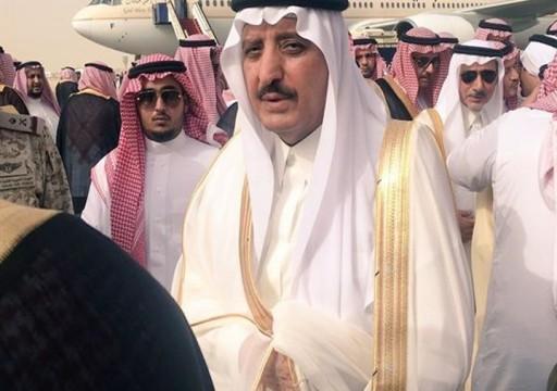 ميدل إيست آي: نجل أحمد بن عبد العزيز ضمن المعتقلين