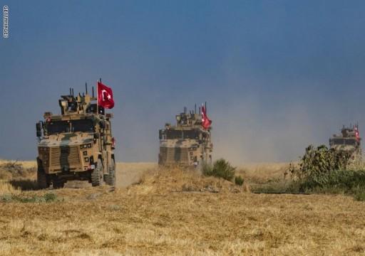 مقتل جندي تركي وإصابة 3 في اشتباكات بشمال سوريا