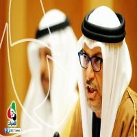 قرقاش : الإمارات متصدرة الحضور في القرن الأفريقي وسياستنا الخارجية واضحة