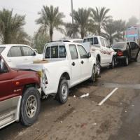 وفاة 102 شخص في حوادث الطرق خلال الصيف الماضي بالدولة