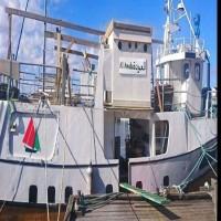 إسرائيل تعترض سفينة العودة النرويجية لمنع وصولها إلى غزة
