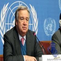 الأمم المتحدة تدعو لتجنب حريق واسع في الشرق الأوسط