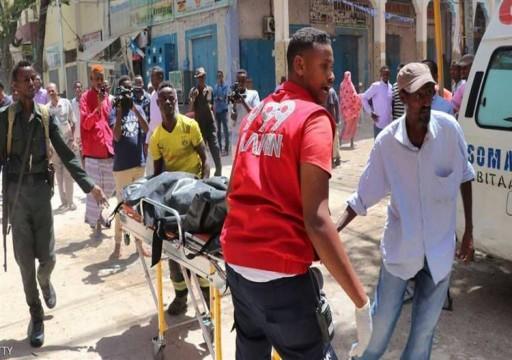 اغتيال نائب صومالي مخضرم في مقديشو