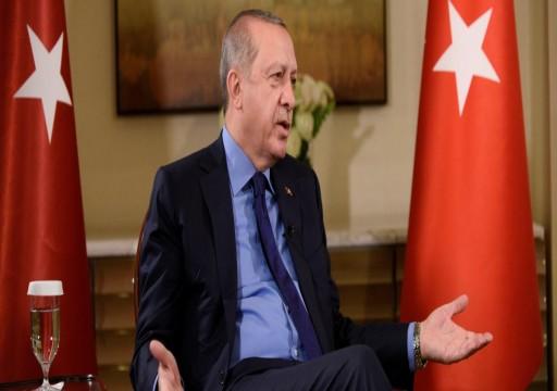 أردوغان: مصممون على نيل العضوية الكاملة بالاتحاد الأوروبي