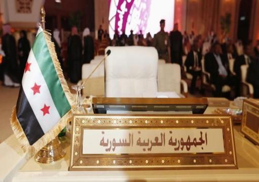 صحيفة: مساعي أمريكية لمنع الدول العربية من إعادة علاقاتها مع الأسد