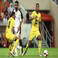 أزمة «اتحاد جدة» تغري الوصل لانتزاع التأهل في «كأس زايد»