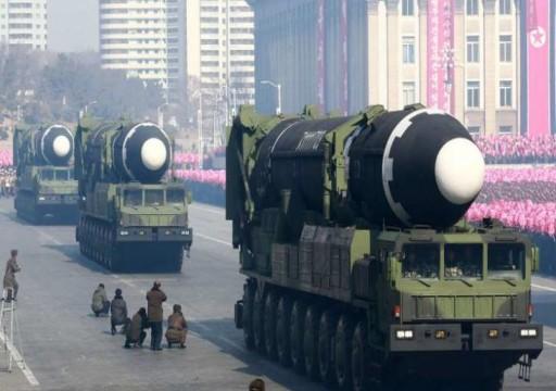 كوريا الشمالية تلوح بالعودة إلى سياستها النووية