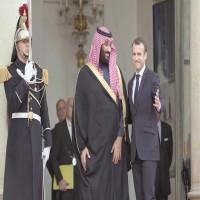 موقع فرنسي: محمد بن سلمان يلتهم مملكته.. وأهدر فرصاً كثيرة