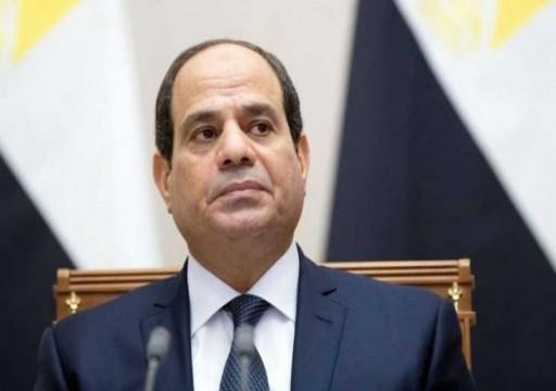 صحيفة فرنسية: النظام المصري يُعد رئاسة مدى الحياة للسيسي