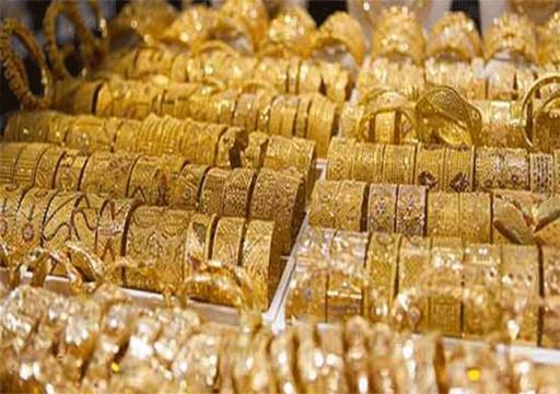 الذهب يستقر مع استمرار الضبابية بشأن التجارة بين أمريكا والصين