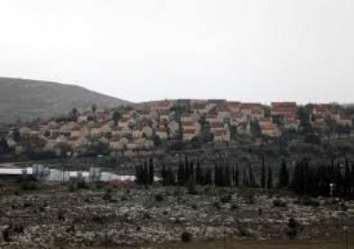 تقرير أممي يكشف عن شركات مرتبطة بالمستوطنات الإسرائيلية