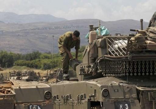 إسرائيل تلمح إلى إمكانية استخدام أسلحة غير اعتيادية ضد حزب الله
