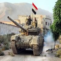 واشنطن: أدلة على تحضير نظام الأسد لـأسلحة كيميائية بمحيط إدلب